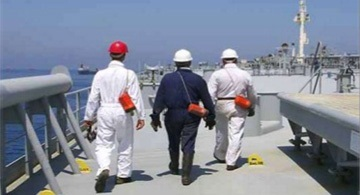 Gaur Hari Marine Services Private Limited